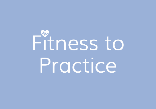 Fitness To Practice For Gmc Registration Img Connect