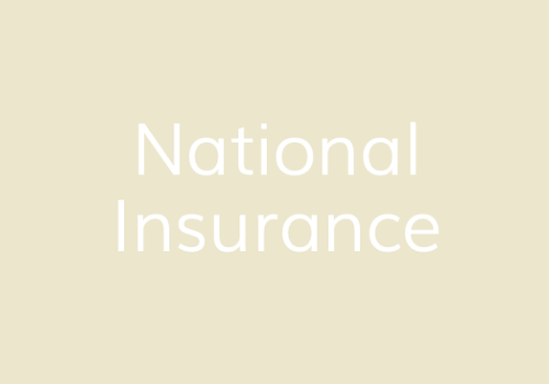 How To Obtain Your National Insurance Number Ni Img Connect