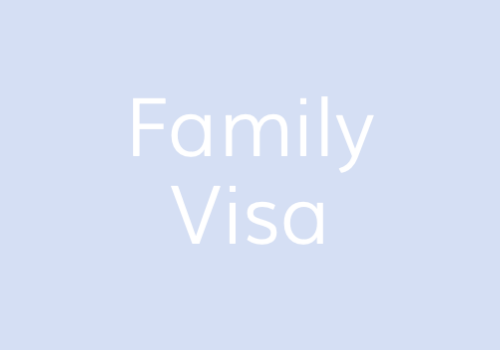 The Tier 2 Dependant Visa Can I Bring My Family To The Uk Img Connect
