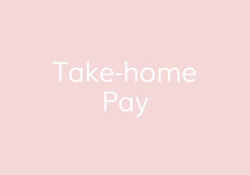 UK doctor monthly take-home pay - consultants | IMG Connect