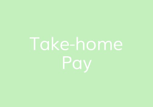UK doctor in training - monthly take-home pay | IMG Connect